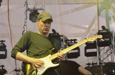 umphrey's mcgee performing attachments live