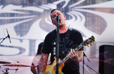 Bayside performing their full-set from the 2019 Bunbury Music Festival in Cincinnati, OH. Filmed, edited and produced by PromoWest TV.