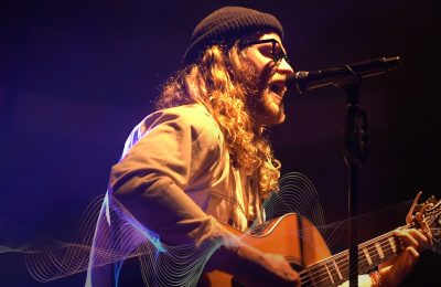 Allen Stone - Chippin' Away